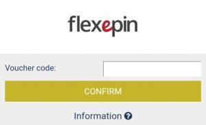 betwinner flexepin