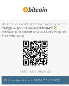 Helabet Bitcoin